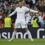 Bóng đá - Chiêm ngưỡng 2 siêu phẩm sút xa của Ronaldo