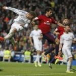 Bóng đá - Ramos băng lên ghi bàn như ngôi sao tấn công