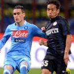 Bóng đá - Inter -  Napoli: Lệch thước ngắm