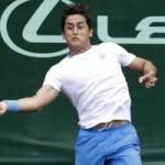 Thể thao - BK Barcelona Open: Chia tay người hạ bệ Nadal