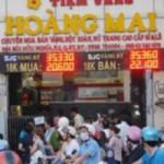 An ninh Xã hội - Vụ khám tiệm vàng tại Bình Thạnh: Trả lại 559 lượng vàng