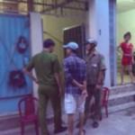 An ninh Xã hội - Đi làm về bàng hoàng thấy chồng treo cổ tự tử