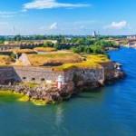 Du lịch - Say đắm vẻ đẹp 20 quốc gia hòa  bình nhất thế giới