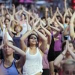 Thể thao - Yoga: Môn thể thao của những ai yêu thích sự mềm dẻo