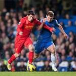 Bóng đá - TRỰC TIẾP Liverpool - Chelsea: Dấu chấm hết (KT)