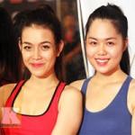 Thể thao - Dàn hotgirl làm nóng võ đài giải võ Việt
