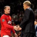 Bóng đá - Tin HOT tối 27/4: Rooney gọi điện cám ơn Moyes