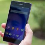 Thời trang Hi-tech - Sony không bán Xperia Z2 tại Mỹ qua nhà mạng