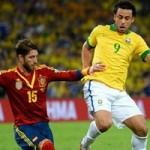 Bóng đá - World Cup còn 47 ngày: Chung kết sớm Brazil - TBN?