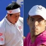 Thể thao - Nishikori - Giraldo: Chiến tích xứng đáng (CK Barcelona)