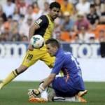 Bóng đá - Valencia – Atletico: Băng băng về đích