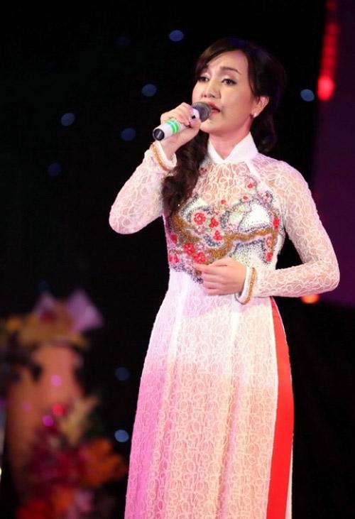 Cô gái Thanh Hóa gây sốt truyền hình Việt - 5