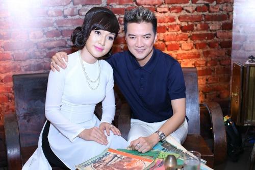 Cô gái Thanh Hóa gây sốt truyền hình Việt - 11