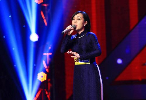 Giám khảo X-Factor phấn khích với thí sinh lai Việt - 4