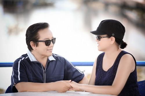 """Vợ chồng Elvis Phương """"quyết không buông tha nhau"""" - 9"""