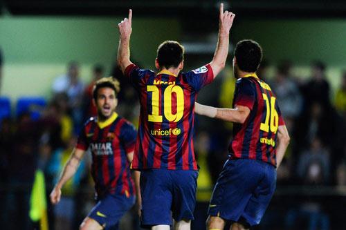 Barca: Vĩnh biệt Tito, tiễn biệt tiki-taka - 1
