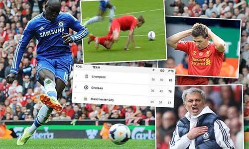 """Mourinho gặp Rodgers: Cao tay như """"Người đặc biệt"""" - 1"""