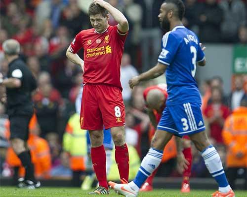 """CĐV Liverpool và Chelsea """"tẩn nhau"""" sau đại chiến - 2"""