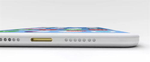Video iPhone 6 màn hình 5,7 inch siêu mỏng - 2