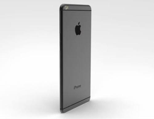 Video iPhone 6 màn hình 5,7 inch siêu mỏng - 3