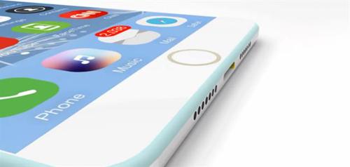 Video iPhone 6 màn hình 5,7 inch siêu mỏng - 4