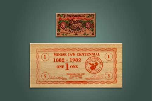 Những loại tiền kỳ lạ nhất thế giới - 8