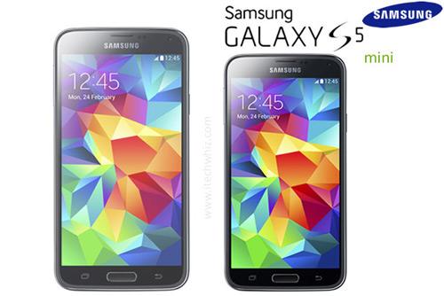 Xác nhận Galaxy S5 Mini có tính năng chống nước - 2