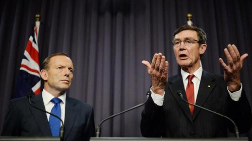 Úc chấm dứt tìm kiếm MH370 bằng máy bay - 1