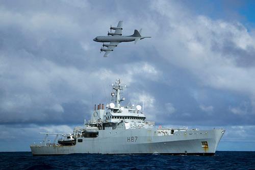 Úc chấm dứt tìm kiếm MH370 bằng máy bay - 2