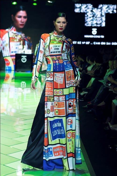 NTK Công Trí tham dự triển lãm thời trang tại Ý - 7