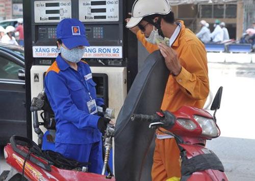 Thủ tướng đồng ý việc truy thu thuế xăng dầu - 1