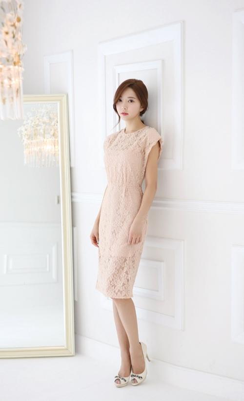 Khéo chọn váy cho nàng công sở giản dị - 9