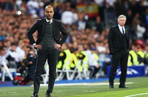 Trước BK lượt về C1: Bayern & lời nguyền khó giải - 1