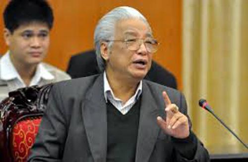 Ông Cao Sỹ Kiêm làm Chủ tịch DongA Bank - 1