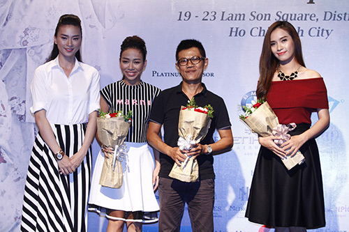 Ngô Thanh Vân nghẹn ngào thương em nhỏ - 6