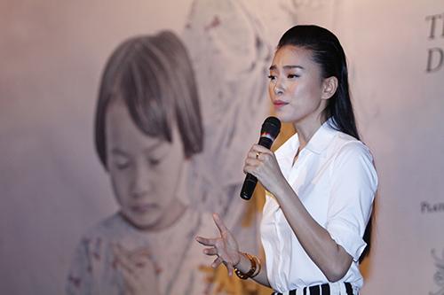 Ngô Thanh Vân nghẹn ngào thương em nhỏ - 4