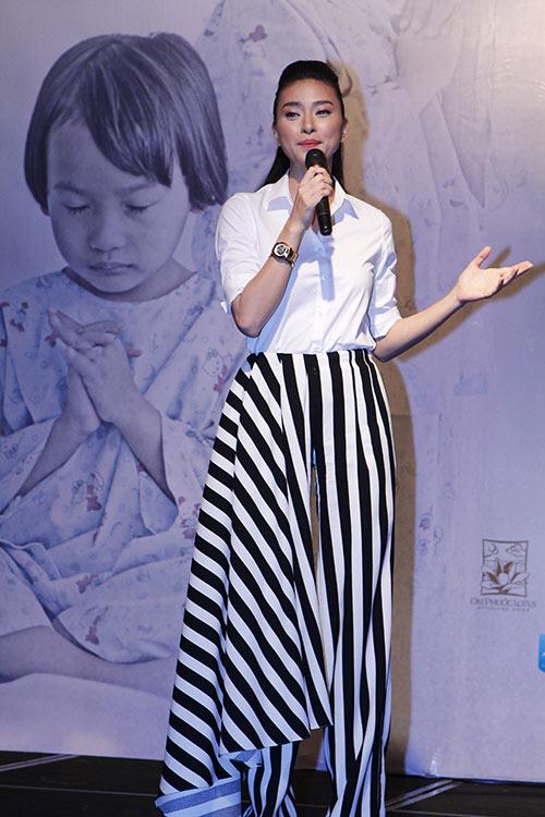 Ngô Thanh Vân nghẹn ngào thương em nhỏ - 3