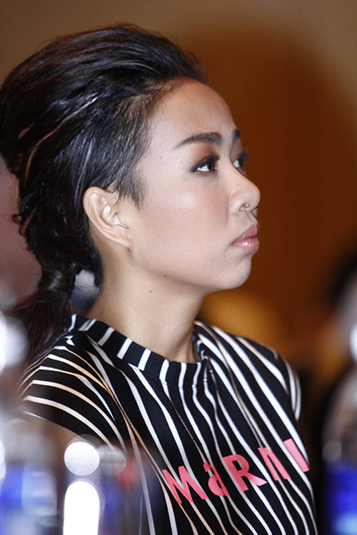 Ngô Thanh Vân nghẹn ngào thương em nhỏ - 16