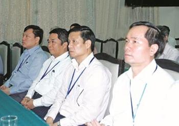 Chánh thanh tra trúng tuyển Tổng Cục trưởng Đường bộ - 2