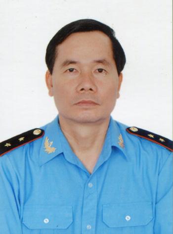 Chánh thanh tra trúng tuyển Tổng Cục trưởng Đường bộ - 1