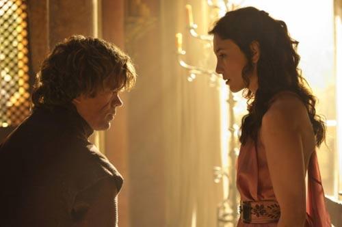 """""""Cô gái điếm"""" được yêu nhất kênh HBO - 2"""