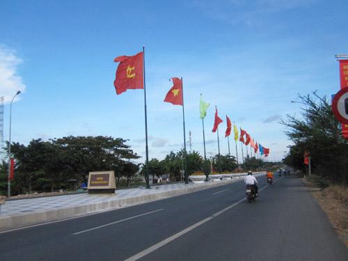 TP Vũng Tàu công bố đường mang tên Võ Nguyên Giáp - 2