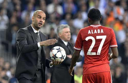 Bayern – Real: Đã đến lúc Pep từ bỏ tiqui-taca - 1