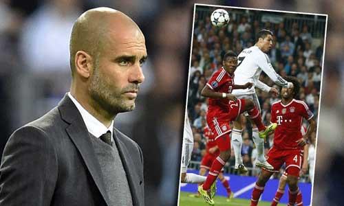 Bayern – Real: Đã đến lúc Pep từ bỏ tiqui-taca - 2