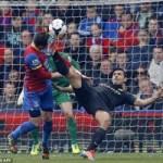 Bóng đá - C.Palace – Man City: Giải quyết gọn gàng