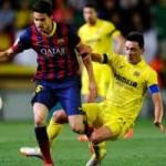 Bóng đá - Villarreal – Barca: Diễn biến khó lường
