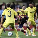 Bóng đá - Barca: Vĩnh biệt Tito, tiễn biệt tiki-taka