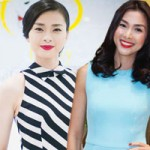 Thời trang - Ngô Thanh Vân, Tăng Thanh Hà mặc đẹp nhất tuần