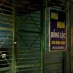 An ninh Xã hội - Nữ nhân viên massage bị sát hại trong nhà nghỉ