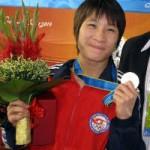 Thể thao - Đô vật số 1 Việt Nam lần đầu giành HCB châu Á